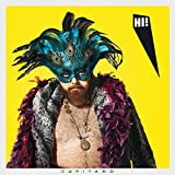 Hi! (180g Lp+CD) [Vinyl LP] - Capitano