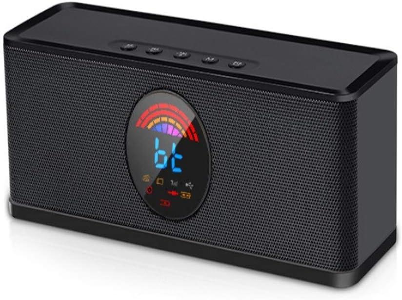 LILINGJIA Bluetooth Gifts Wireless Speaker Phone Free shipping New Alarm Small Clock Por