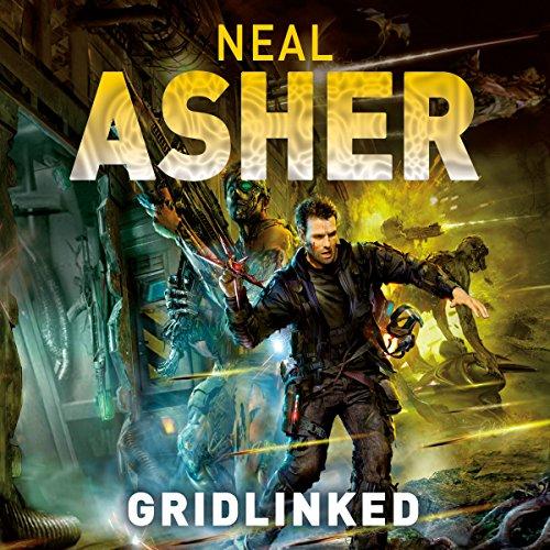 Gridlinked cover art