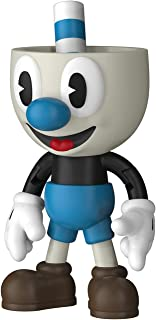 Funko Cuphead - Mugman Collectible Figure, Multicolor