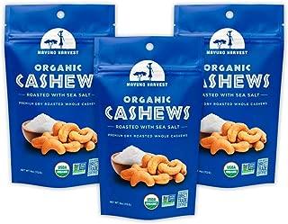 Best planters cashews with sea salt nutrition Reviews