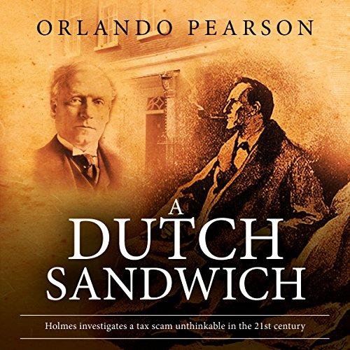 A Dutch Sandwich Titelbild