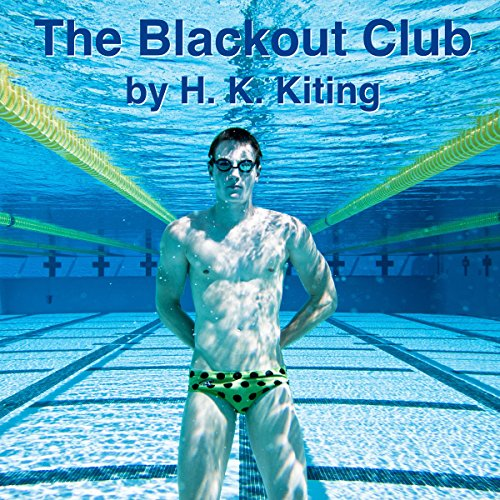 The Blackout Club audiobook cover art