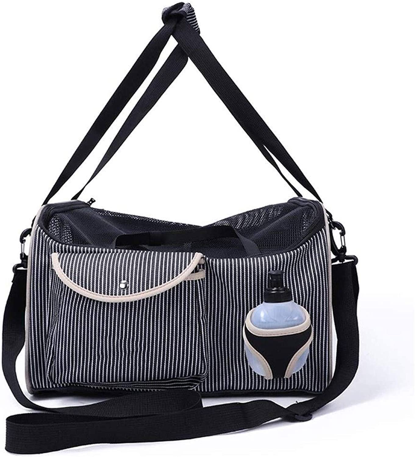 Anap Airline Approved Pet Carriers,Collapsible Soft Sided Pet Travel Carrier for Dogs and Cats