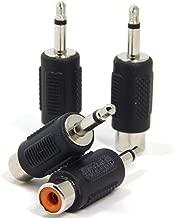 Best 3.5 mm rf adapter Reviews