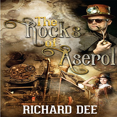 The Rocks of Aserol cover art
