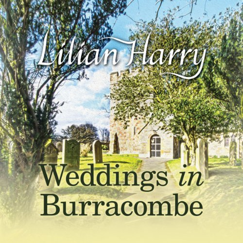 Weddings in Burracombe cover art