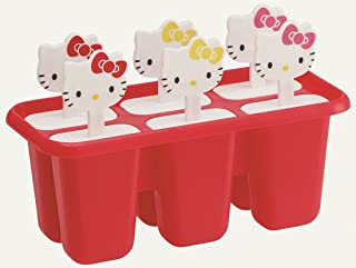 Skater斯凯达餐具盒 冰淇淋 凯蒂猫 三丽鸥 ICAM1D