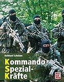 Kommando Spezial-Kräfte - Reinhard Scholzen