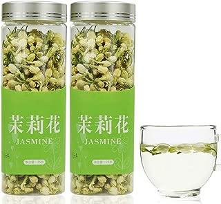 ジャスミン茶 茉莉花茶50g(25g*2) 花草茶 中国茶 茶葉 無添加 無農薬 無添加100%