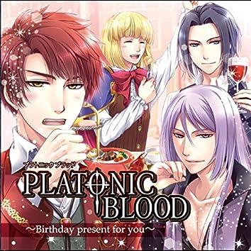 Platonic Blood