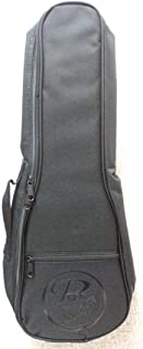 Puka Model PK-UB05-C 5MM Padded Nylon Concert Ukulele Gig Bag