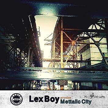 Mettalic City
