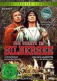 Der Schatz im Silbersee / Erfolgreiche Winnetou-Inszenierung des bekannten Karl May-Romans von der Freilichtbühne Elspe (Pidax Theater-Klassiker)