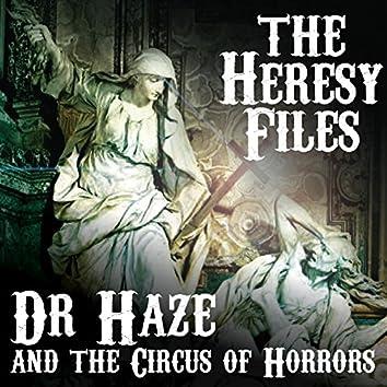 The Heresy Files