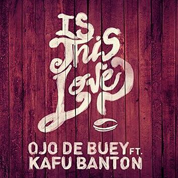 Is This Love (feat. Kafu Banton)