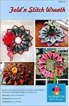 Best folded fabric quilt patterns Reviews