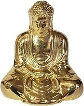 大仏の置物 ゴールド (1.4寸 ミニ)