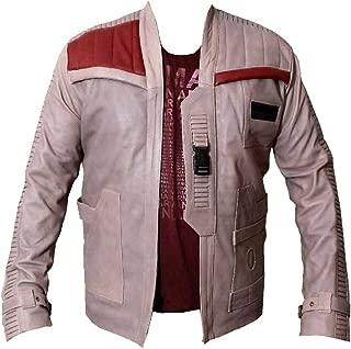 Fashion Xone Men's Stars Celebrity Fashion Leather Jacket Sale Offer