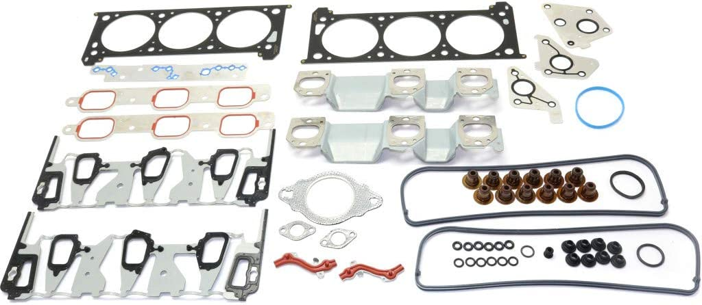 Popular overseas For Buick Terraza Cheap mail order shopping Head Gasket Set 3.5L 2007 3.9L Engine 2006