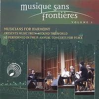 Vol. 1-Musique Sans Frontieres