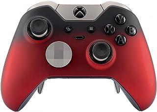 eXtremeRate Carcasa con 2 Anillos de acento para mando Xbox