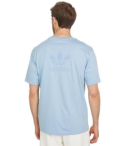 adidas Originals Marshmallow Trefoil T-Shirt