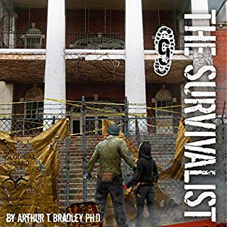 Freedom Lost     The Survivalist, Book 9              Auteur(s):                                                                                                                                 Dr. Arthur T Bradley                               Narrateur(s):                                                                                                                                 John David Farrell                      Durée: 9 h et 51 min     Pas de évaluations     Au global 0,0