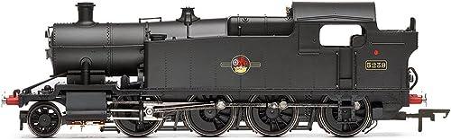 Hornby 00 uge Br 2–0  x Class Dampflokomotive