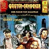Geister-Schocker – Folge 34: Der Fluch von Alcatraz