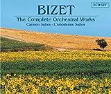 Bizet: Complete Orchestral Works
