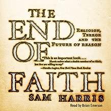 Best end of faith audiobook Reviews