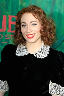 Posterazzi Poster Print Regina Spektor at Arrivals for Kubo and The Two Strings Premiere AMC Walk Universal City Ca August 14 2016. Photo by Priscilla GrantEverett Collection Celebrity (16 x 20)