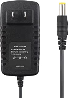 Royal Apex AC DC Adapter Charger Compatible for Dymo Label Manager 210D 220P 350 LM-160 LM-150 1738976 & Brother Pt-D200 P...