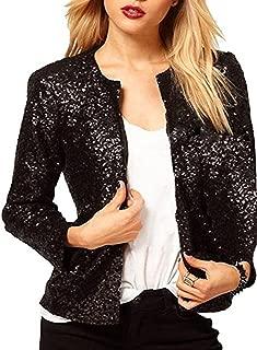 Best black sequin sweater Reviews