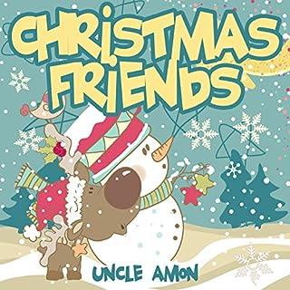 Christmas Friends cover art