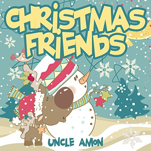 Couverture de Christmas Friends