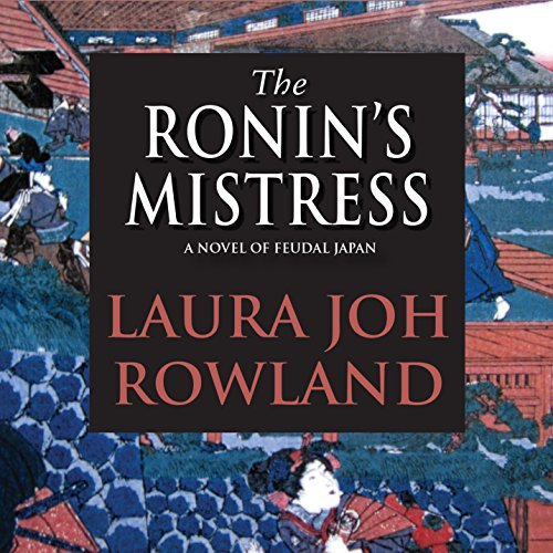 The Ronin's Mistress cover art