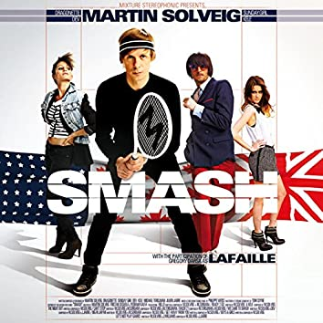 Smash (Deluxe Version)
