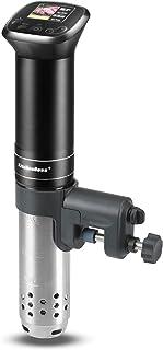 Sous-Vide Cuisson de précision Ciculateur de plongée à immersion – Réchaud étanche IPX7, écran LCD couleur avec réglage pr...