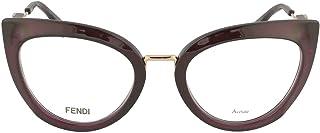 34fd881938 Amazon.es: Fendi - Monturas de gafas / Gafas y accesorios: Ropa