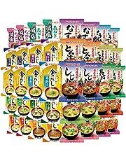 アマノフーズ フリーズドライ おみそ汁 20種類 40食 セット