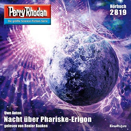 Nacht über Phariske-Erigon Titelbild