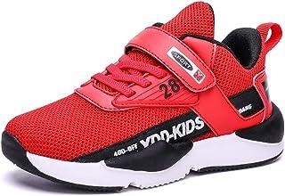 [麗人島株式會] スポーツ子供靴新しい秋冬ネット通気性のファッション子供男の子の靴滑り止め女の子スニーカー幼児の靴