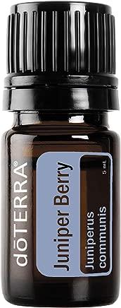 doTERRA, Juniper Berry, Juniperus communis, Pure Essential Oil, 5ml