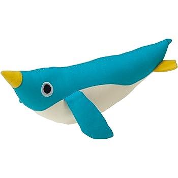 ペティオ (Petio) 猫用おもちゃ けりぐるみ ペンギン