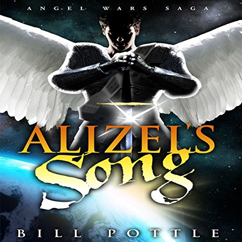 Alizel's Song audiobook cover art