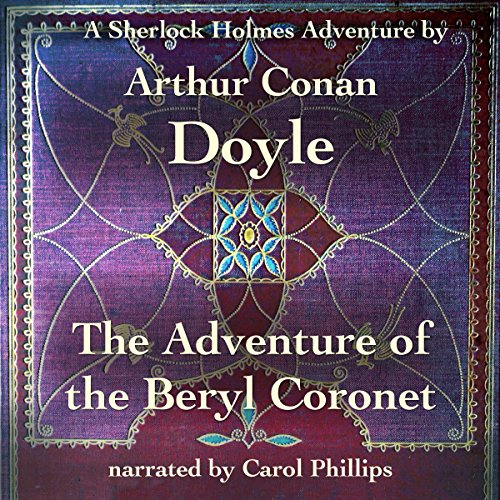 The Adventure of the Beryl Coronet Titelbild