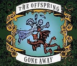 """Gone Away (3"""" Mini-Disc)"""
