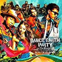 Dance Earth Party Feat. The Skatalites+Imaichi Ryuji From Sandaime J Soul Brothers - Beautiful Name [Japan CD] RZCD-59948 by Dance Earth Party Feat. The Skatalites+Imaichi Ryuji From Sandaime J Soul Brothers